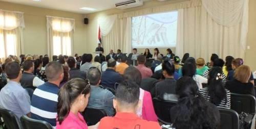 Ratifican trabajadores de la Radio camagüeyana compromiso con la calidad