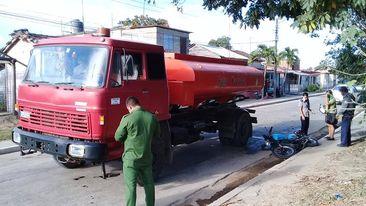 Accidente de tránsito en Florida deja un fallecido