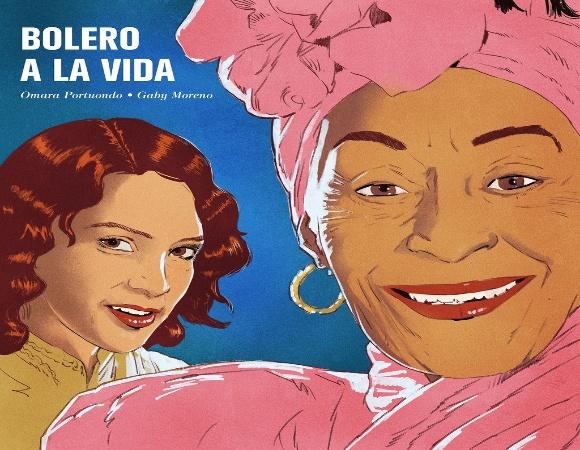Omara Portuondo y Gaby Moreno nos regalan un Bolero a la Vida
