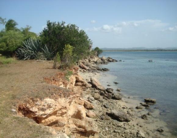 Academia de Ciencias de Cuba premia investigación sobre zonas costeras