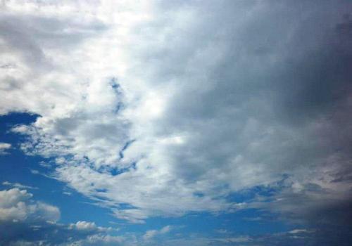 Pronostican en Camagüey nublados ocasionales y aisladas precipitaciones