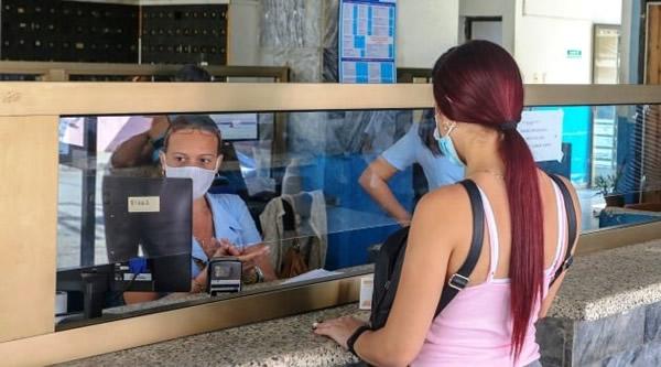 Se propone Correos de Cuba optimizar sus servicios este año