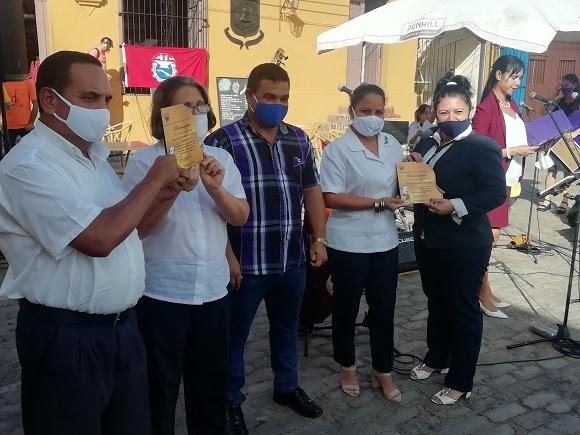 Celebran en Camagüey aniversario 25 del Sindicato de la Hotelería y el Turismo (+Fotos y Post)