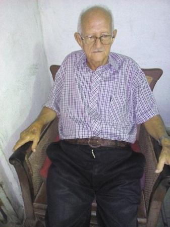 Ismael llevó siempre a Cuba y a la Revolución en el alma (+Fotos)