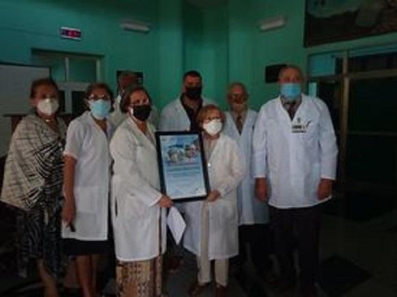 Celebra sus 80 años el Hospital Gineco-Obstétrico de Camagüey (+ Fotos)