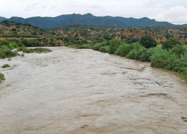 Alerta roja en Bolivia ante posible desborde de la cuenca Mamoré