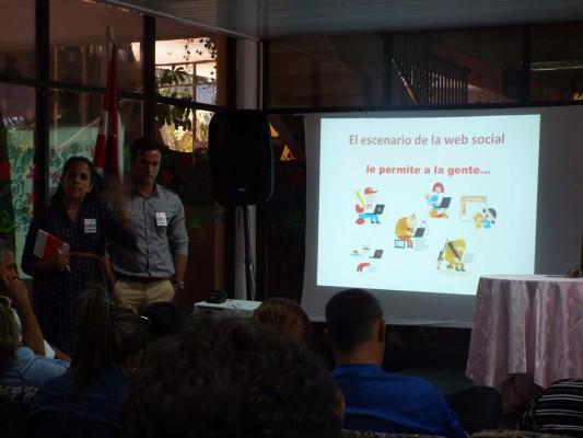 Concluye en Camagüey Encuentro a favor de buenas prácticas en la web