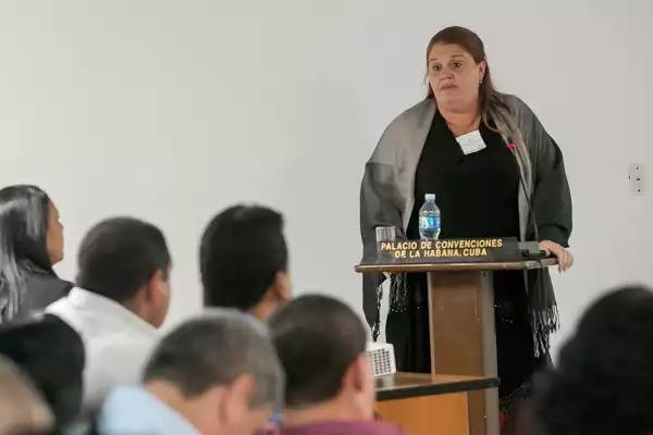 Directiva del INDER integrará comisión en Panam Sports