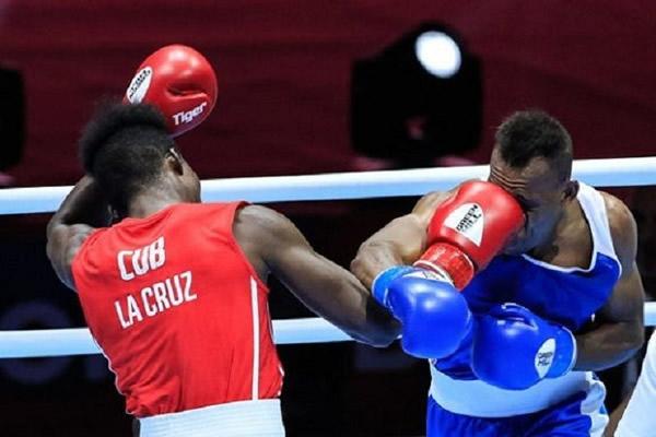 Definirán en mayo boxeadores rumbo a Juegos Olímpicos de Tokio