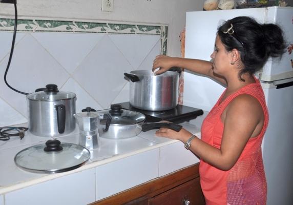 Continúan en Camagüey medidas de ahorro energético