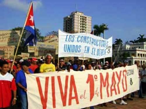 Trabajadores camagüeyanos por la eficiencia y productividad