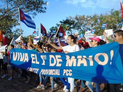 El pueblo de Camagüey cabalgó con Fidel (+Audio)