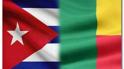 Cuba y Benin intercambian sobre colaboración educativa