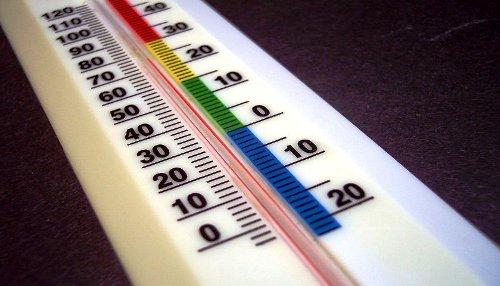 Le thermomètre le plus petit au monde est crée