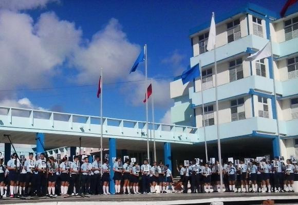 Homenaje a los educadores camagüeyanos en su día
