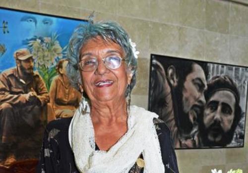 Dulce María Torres: la maestra que llamó