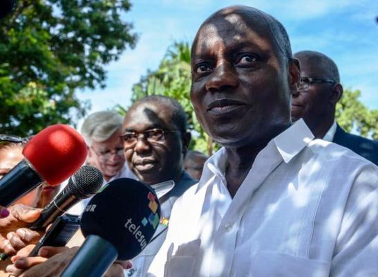Presidente de Guinea Bissau a favor de la cooperación con Cuba