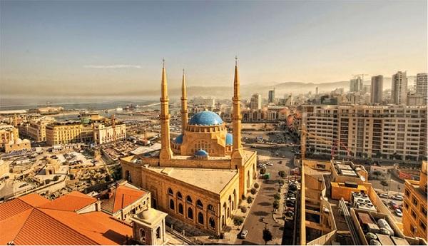 Condenan parlamentarios de El Líbano violación del espacio aéreo por Israel