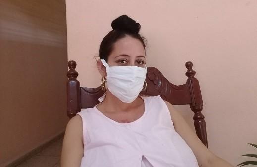 Cuba da todo para que nuestros hijos sean felices, asegura madre camagüeyana (+ Audio y Fotos)