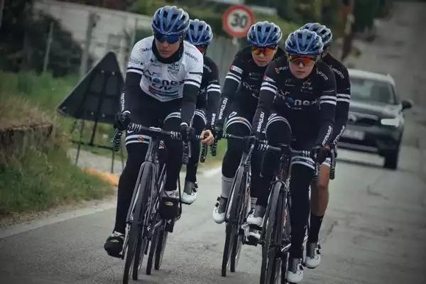 Encabeza Arlenis Sierra la Ronde van Vlaanderen