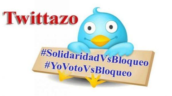 Global Tweet vs US Blockade on Cuba Begins