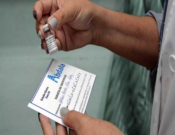Verifican calidad de candidatos vacunales cubanos anti-Covid-19