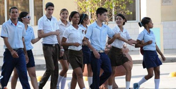 En Camagüey ya se celebra el Día Internacional del Estudiante