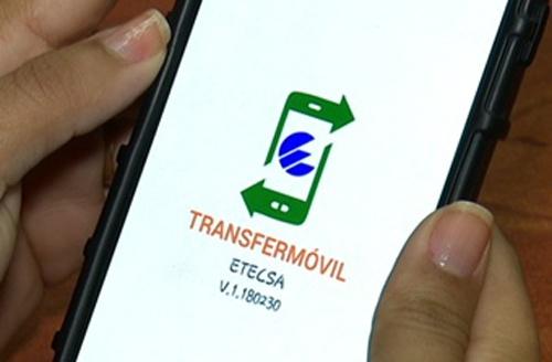 Monedero móvil próxima opción para el pago electrónico por Transfermóvil