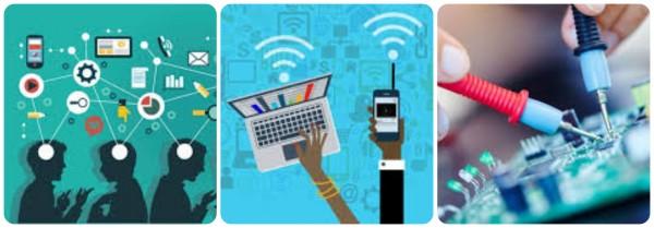 Día de los trabajadores de las Comunicaciones, la Informática y la Electrónica