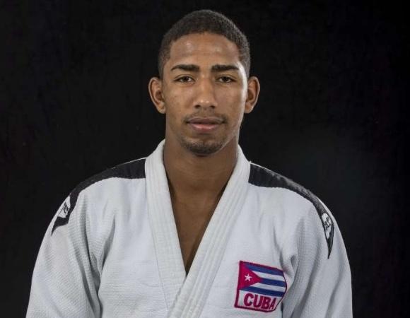 Judoca cubano Orlando Polanco debutará hoy en Campeonato Mundial de Budapest