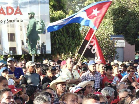 Camagüey ya celebra su 26 (Minuto a minuto) (+ Video)