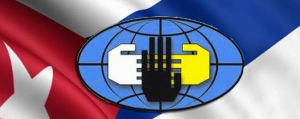 Respalda organización cubana solidaridad con Venezuela