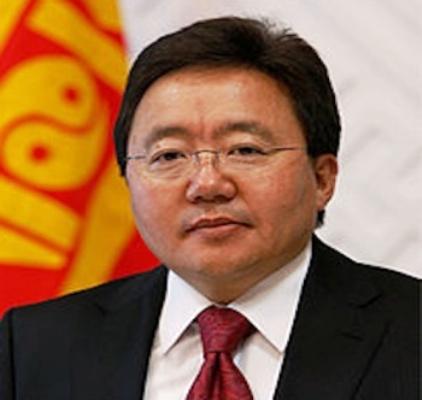 Presidente de Mongolia realizará visita oficial a Cuba