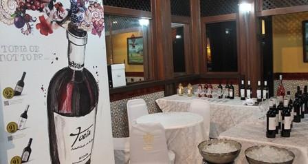Llega a su decimonovena edición Fiesta Internacional del Vino del Hotel Nacional de Cuba