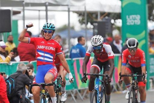 Arlenis Sierra representará a Cuba en el World Tour 2021