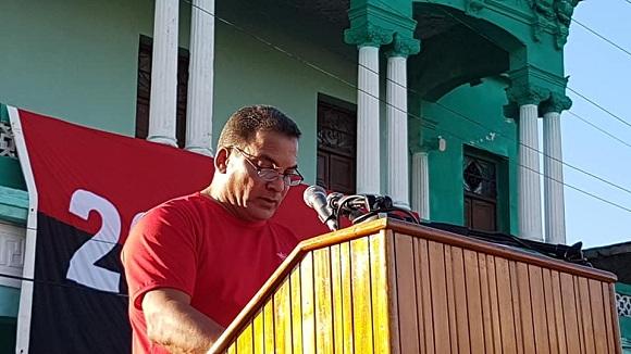 Camagüey en 26: Ninguna presión económica nos llevará a concesiones políticas (+ Audio)