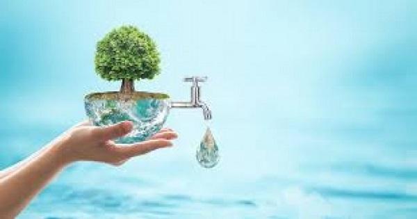 El agua es vida, preservarla es cuidarnos todos