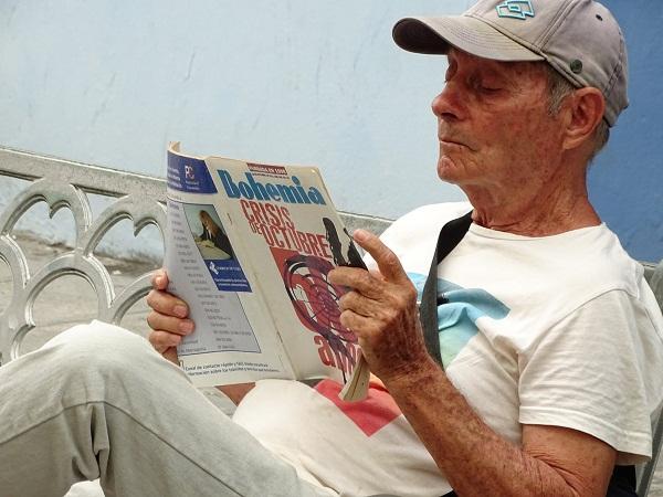 Como en octubre de 1962, Cuba mantiene su firmeza revolucionaria