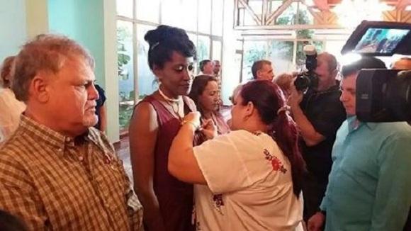 Reconocen a trabajadores camagüeyanos de la Cultura (+ Fotos)