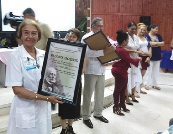 Reconocen labor de trabajadores de Salud Pública en Camagüey durante 2019  (+ Post)
