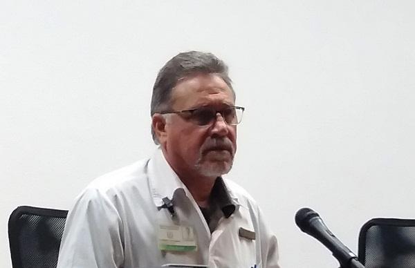 El doctor Pons: un valiente camagüeyano que enfrenta la Covid-19 (+Audio)