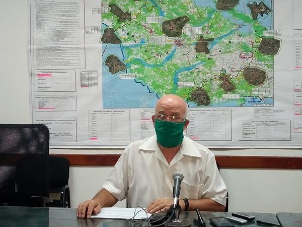 Mantiene Camagüey vigilancia epidemiológica ante el nuevo coronavirus