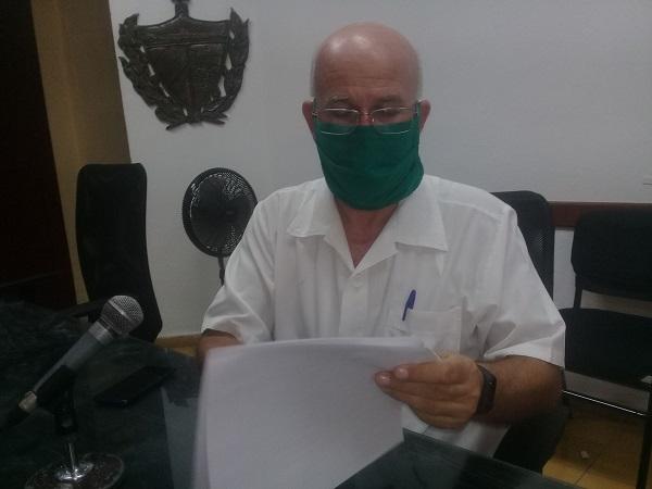 Ascienden a 35 en Camagüey los casos de la Covid-19 (+Audio)