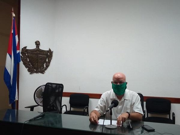 Instan en Camagüey a mayor disciplina y responsabilidad colectiva ante la Covid-19