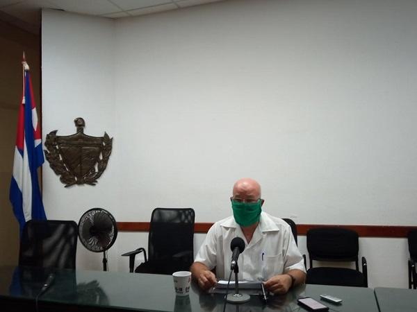 Requieren camagüeyanos mantener el aislamiento social ante nuevos casos de la Covid-19 (+ Audio)
