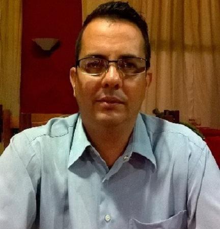Erick, el matemático camagüeyano que apoya la investigación en Cuba de candidatos vacunales contra la Covid-19