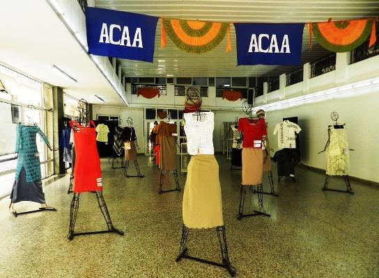 Confecciones textiles en Camagüey al rescate de la identidad