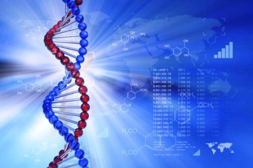 Diseñan técnica para almacenar y recuperar datos en ADN humano