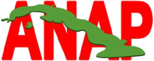 Llega a La Habana bandera Aniversario 55 de la ANAP