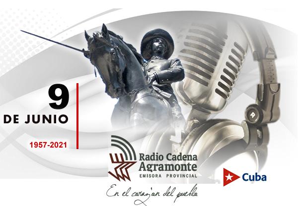 Radio Cadena Agramonte continúa en el corazón del pueblo (+ Fotos y Audio)